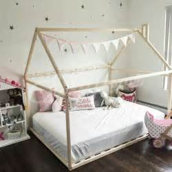 bed frames for kids best 25 toddler bed frame ideas on pinterest toddler