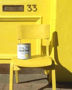 yellow chalk 1000 images about english yellow chalk paint 174 on