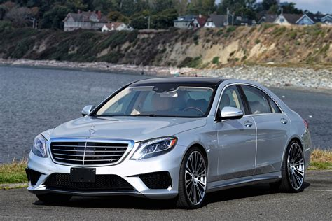 s63 amg for sale 2014 mercedes s63 amg for sale silver arrow cars ltd
