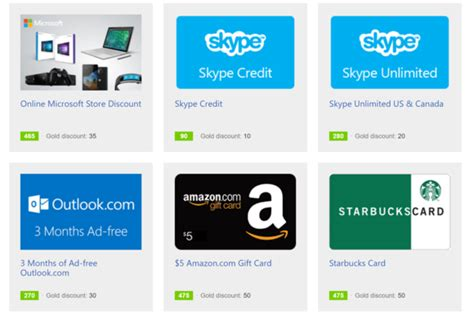 Can Amazon Gift Cards Be Used In Singapore - computerworld singapore microsoft rewards is how microsoft will pay you to use edge