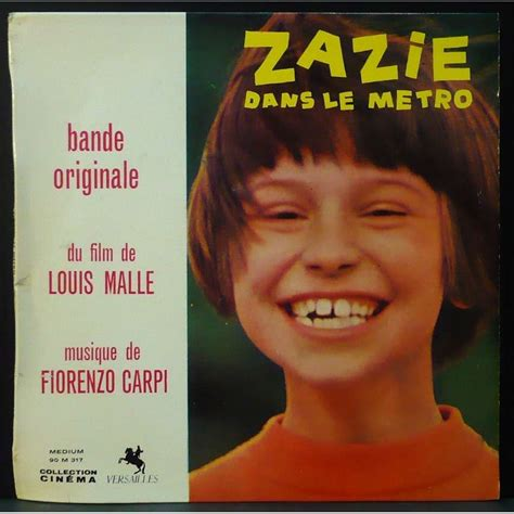 zazie dans le metro by fiorenzo carpi ep with vinyloffice