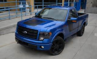 Ford Tremor Specs 2015 Ford F 150 Tremor Review Car Reviews