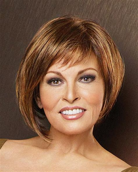 racheal edwards wigs raquel welch hot over 40 celebrity hairstyles short