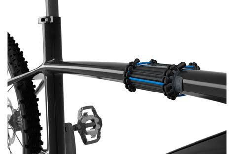 Bike Rack For Carbon Frame by Thule Carbon Frame Protector Thule Uk