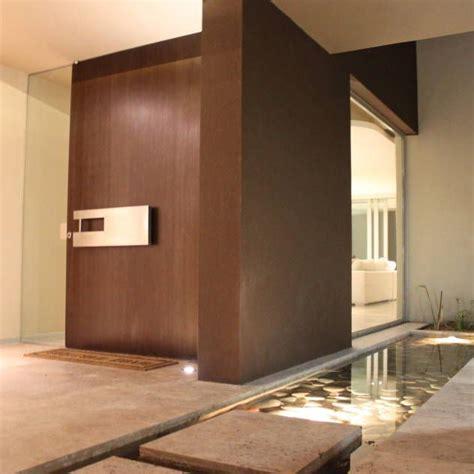 imagenes reflexivas modernas las 25 mejores ideas sobre puertas de entrada modernas en
