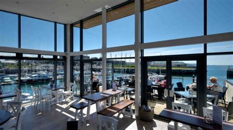 restaurant plymouth the dock cafe bar restaurant plymouth