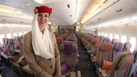 emirates rating airline review emirates a380 economy class
