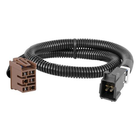 curt manufacturing curt brake harness 51352