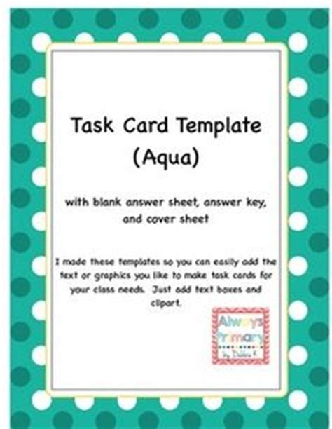templates for creating task cards miss bee s cards and labels yellow chevron
