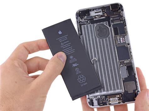 Conector Batre Iphone 5 5s 5c apple running low on iphone 6 plus batteries postponing