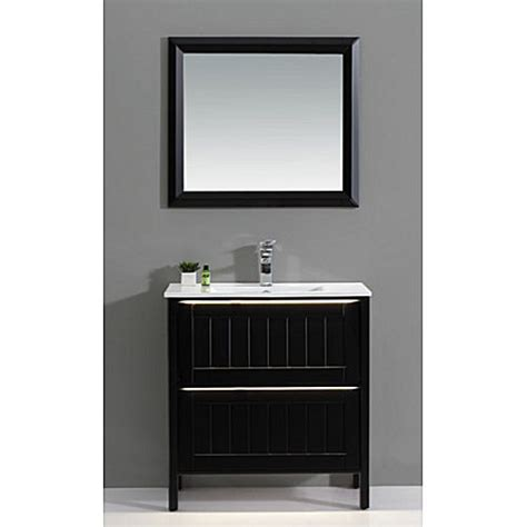 Vanity And Cabinet Set Bathroom Vanity And Cabinet Set Bgss As04 800 Home