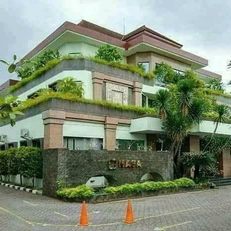 Lentera Cing Mini perumahan king regency sarolangun jambi home