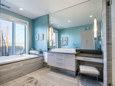 Blue And Grey Bathroom Ideas Blue And Grey Bathroom Ideas