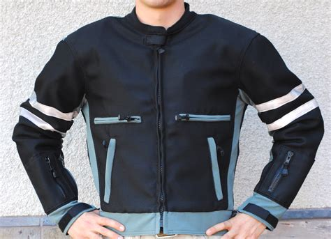 Jaket Conver motoport air mesh jacket motoport usa