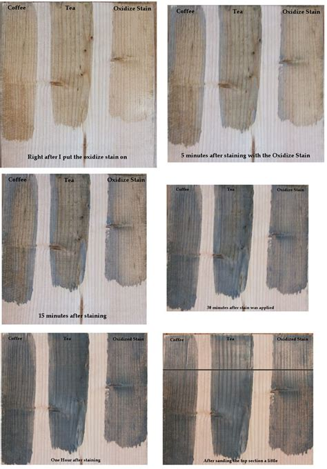 25 best ideas about vinegar wood stains on pinterest wood vinegar aging wood and distressing