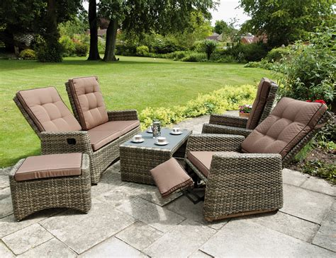 Sectional Patio Furniture Sets Outdoor Wicker Sectional Sofa Sunset West Coronado 6 Wicker Sectional Sofa Set Thesofa