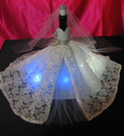 centro de mesa botella vestida 15 anos centro de mesa botella vestida de novia youtube