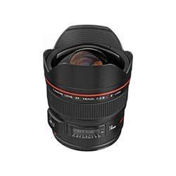 canon wide angle lens ef 14mm f/2.8l ii bolt productions