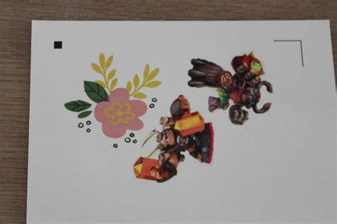 tattoo papier voor printer print cut tattoo papier creatiefduo