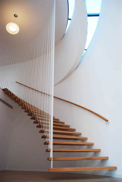 20 beautiful modern staircases design milk