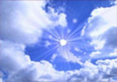 imagenes de jesus levantando a un hombre kartka słońce na niebie e kartki net pl
