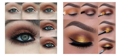 12  Easy & Simple Fall Makeup Tutorials For Beginners