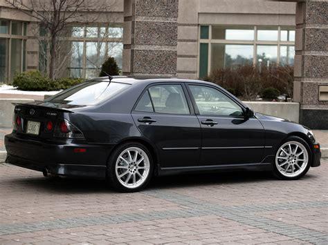 lexus is 300 turbo lexus is200