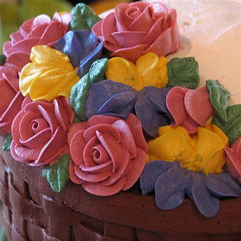 Cake Decorating Icing Cake Icing Decorative Cake Icings