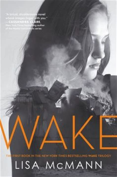 Barnes And Noble In Michigan Wake Wake Trilogy Series 1 By Lisa Mcmann