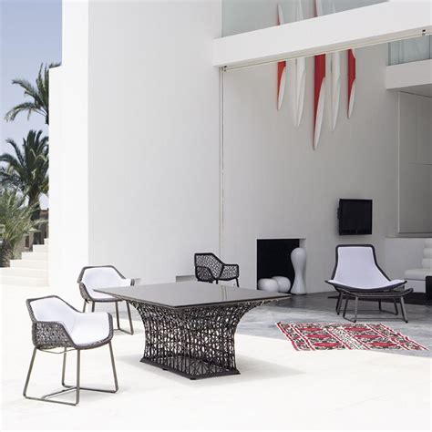 Kettal Outdoor Furniture by Aluminum Outdoor Furniture By Kettal Digsdigs
