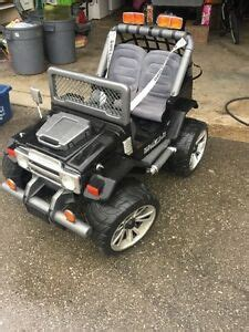 peg perego battery buy  sell toys games  ontario kijiji classifieds