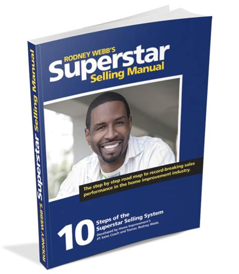 superstar books rodney webb success books rodney webb