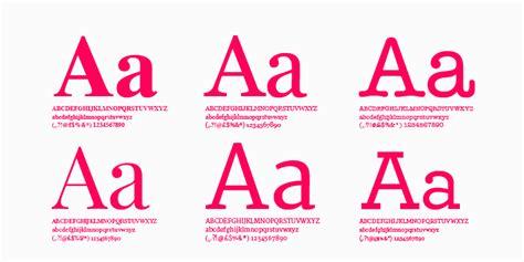 design font serif what font should i use for my logo design opus creative