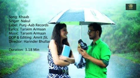 full hd video khaab pagg full song jaryal deep panj aab records