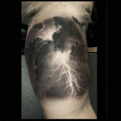 storm 3d com tattoo designs best 25 ideas on negative
