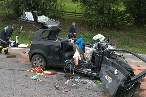 Unfall Motorrad Familie by Saalfeldener Familie Bei Unfall Get 246 Tet Salzburg Orf At