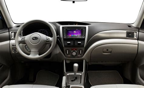 2009 Subaru Forester Interior How To Replace 2008 2009 2011 Subaru Forester Radio With