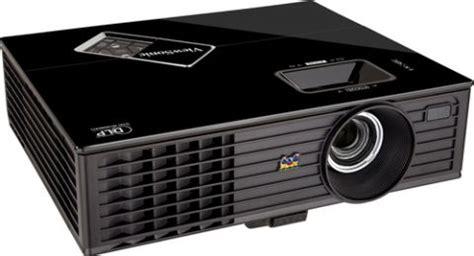 viewsonic pjd5126 dlp projector 2700 ansi lumens image brightness 4000 1 dynamic image