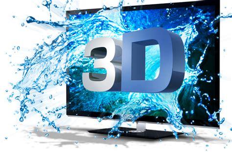 3 D Tv the evolution of 3d tv