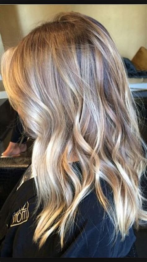 Fall Blonde On Pinterest Fall Balayage Fall Blonde Hair | blonde fall hair colors ideas 2016 ombrehairinfo of blonde