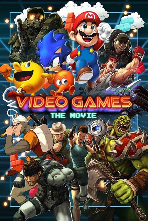 film gane video video games the movie 2014 filmaffinity