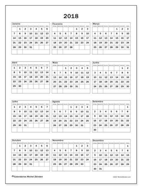 calendario 2018 dias uteis 28 images feriados em dias