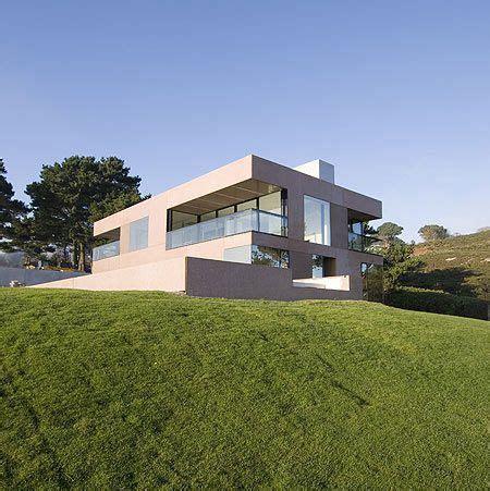 concrete architecture on pinterest concrete houses precast house by fkl architects dezeen concrete house
