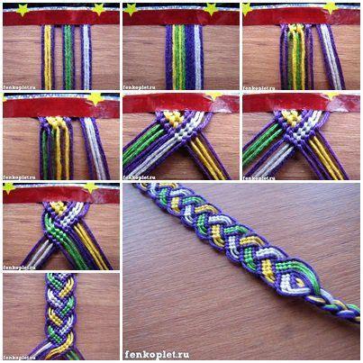 Cool Macrame Bracelet Patterns - best 25 friendship bracelets tutorial ideas on