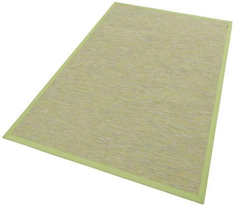 teppich dekowe teppich dekowe 187 color 171 melange effekt sisaloptik