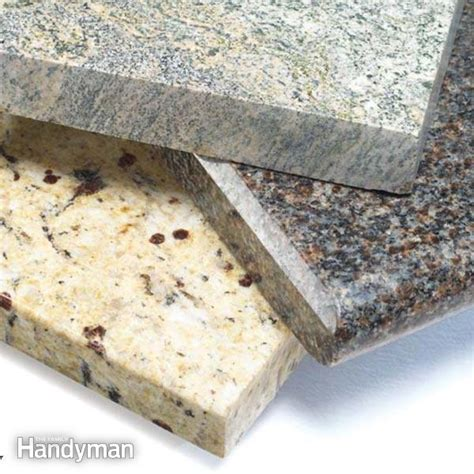 Solid Plastic Countertops Buying Countertops Plastic Laminates Granite And Solid