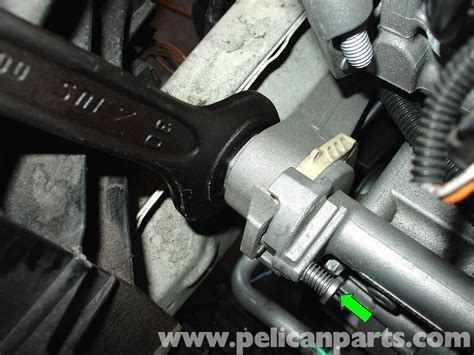 Mini Cooper Serpentine Belt Replacement R50 R52 R53 2001