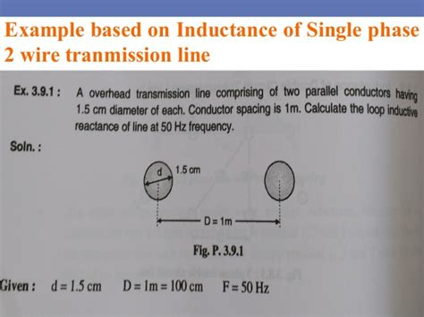 inductor using transmission line inductor in transmission line 28 images eele 461 561 digital system design ppt test tools
