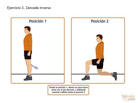 cadenas musculares rodilla alejandra