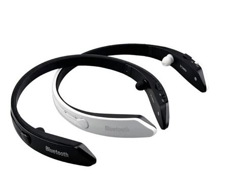 Neckband Wireless Bluetooth Stereo Headset Nfc Bm 170 Black bm 170 bluetooth headsets wireless headphones nfc module support iphone 6 plus and samsung s6